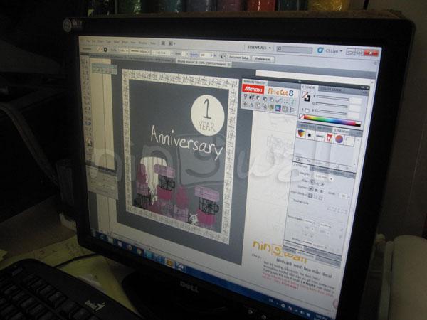 In ấn decal shop Takayuki
