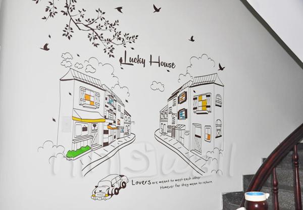 Nét chấm phá với khách sạn Lucky House Hội An