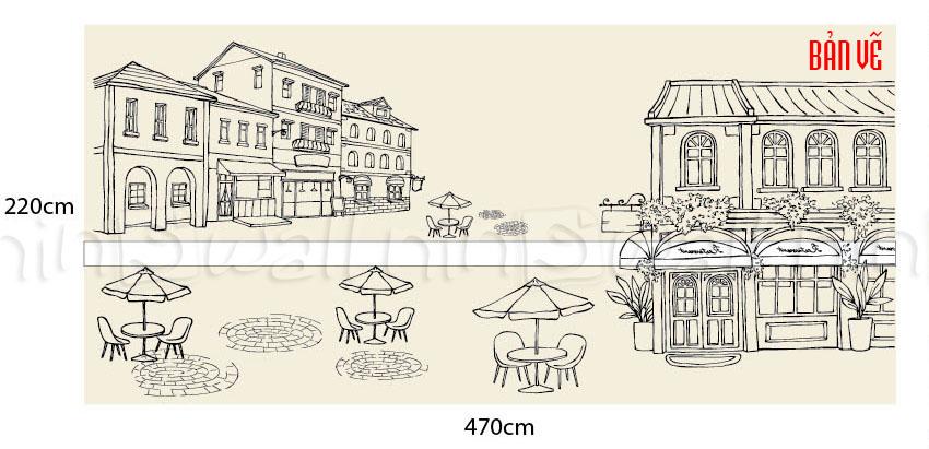 Phảng phất kiến trúc Paris (phần 2)