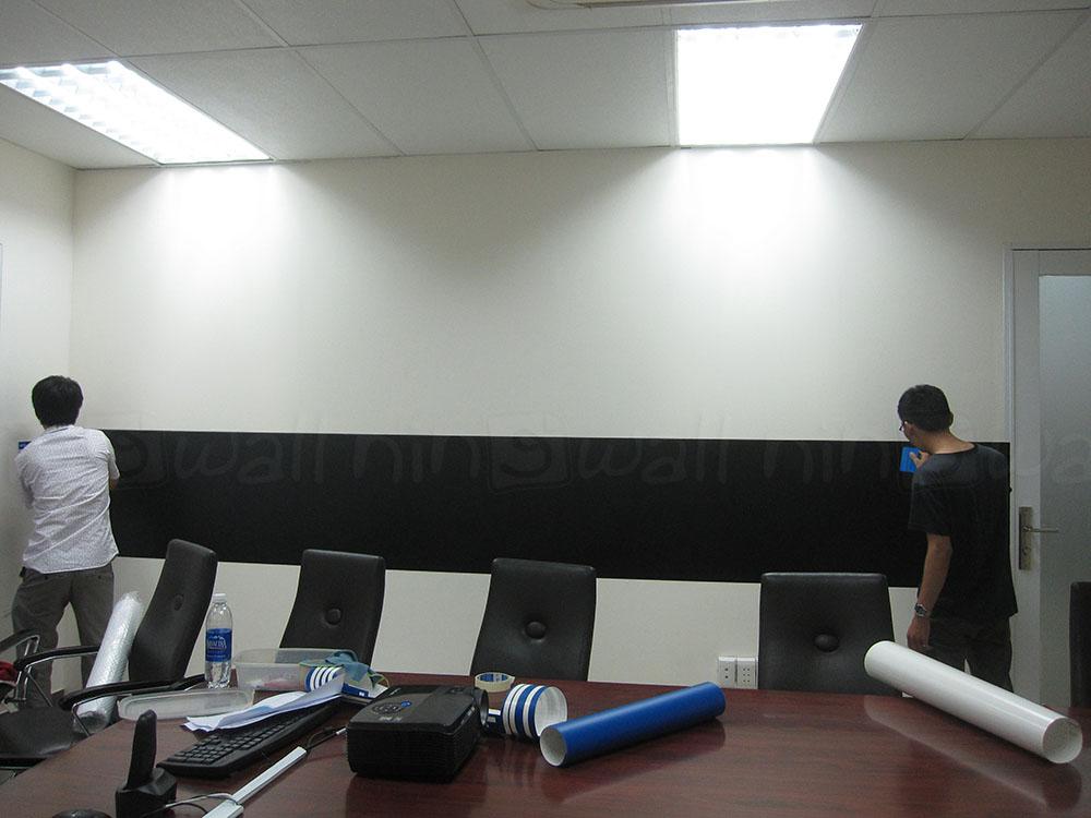 Những tấm bảng khổng lồ tại Glandore Systems