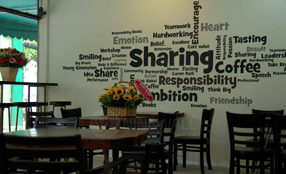 Sharing Coffee – Lan tỏa những điều tốt đẹp đến cộng đồng