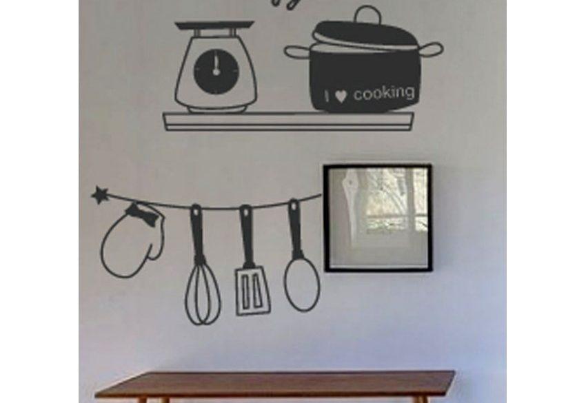 Căn bếp thời hiện đại