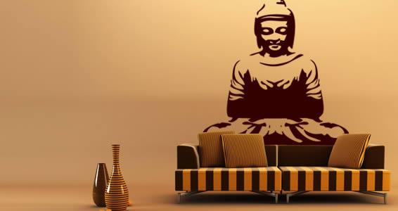 Phật tại tâm - Tu tâm tại gia