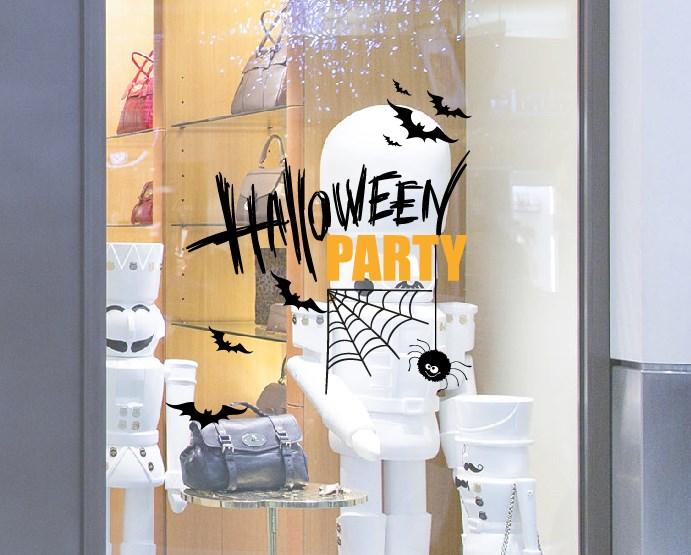 bạn đã sẳn sàng để đón chào halloween