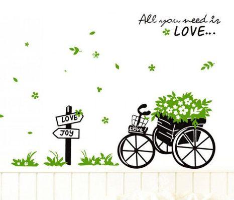 câu chuyện cỏ và lá