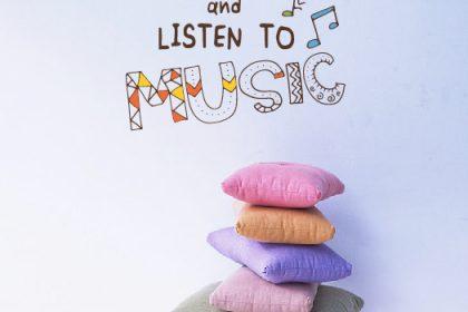 làm sao để luôn được hòa mình cùng âm nhạc