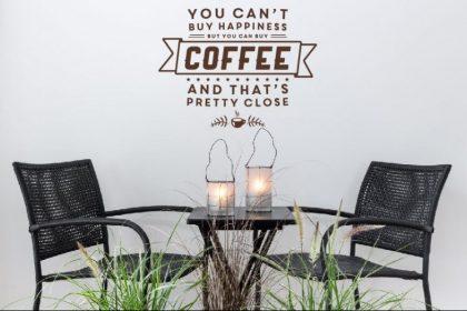 tản mạn chuyện cà phê