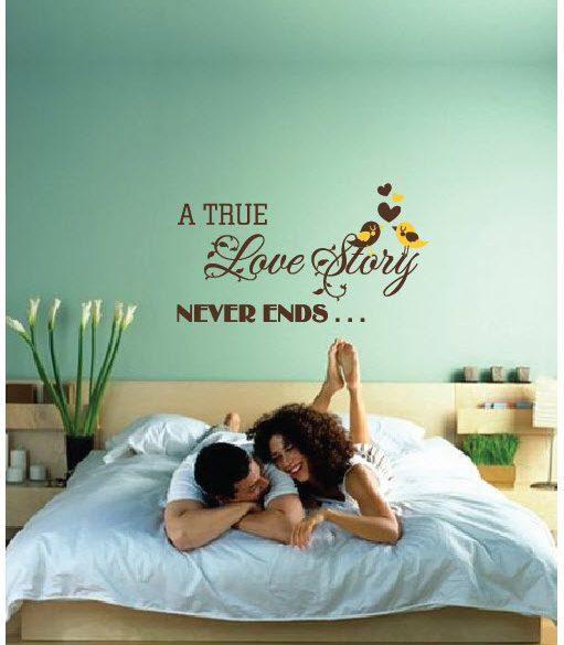 """""""ROMANTIC LOVE""""…Tình yêu trong chính ngôi nhà của bạn."""